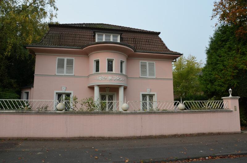 Villa Köln Marienburg